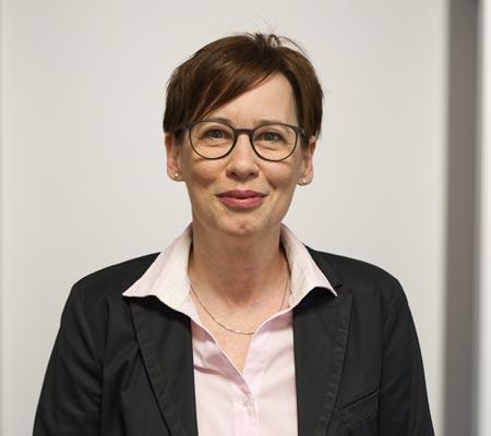 Frau von Horstner